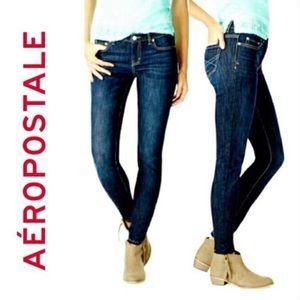 Aeropostale Bayla Skinny Jeans 👖